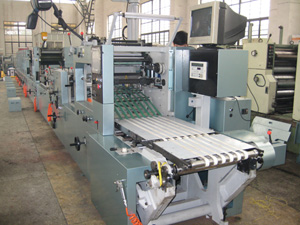 Express Form Rotary Press